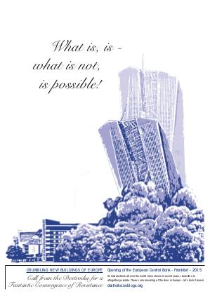 Poster English